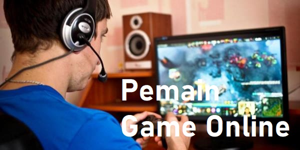 Pemain Game Online