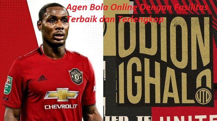 Agen Bola Online Dengan Fasilitas Terbaik dan Terlengkap