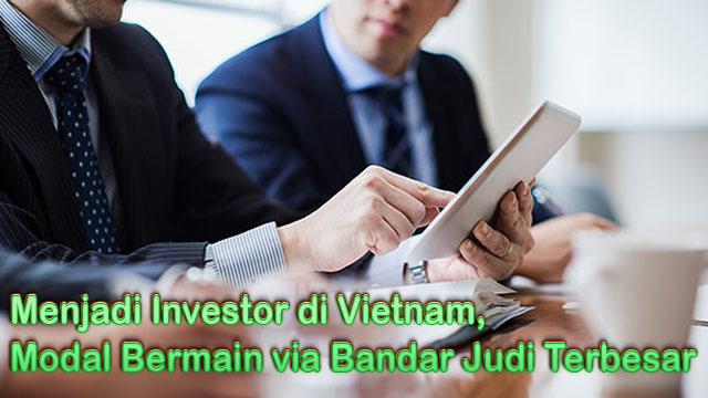 Menjadi Seorang Investor